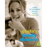 Giada's Family Dinners (Hardcover)By Giada De Laurentiis