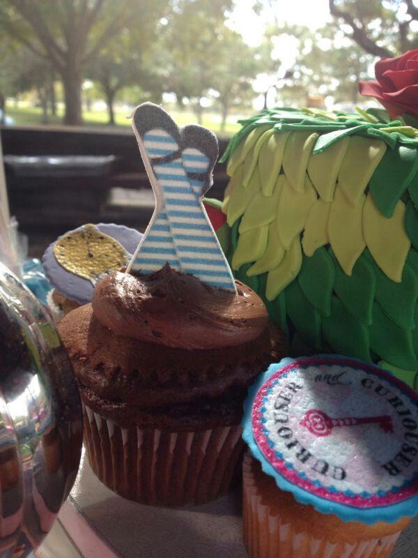 Cupcakes by Cupcake.Love Miami