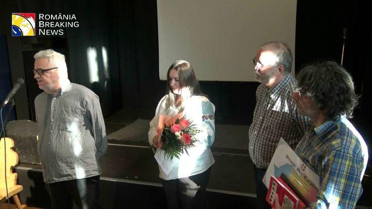 """Decernarea Premiilor """"Mile Carpenișan"""" in cadrul manifestarii dedicate l..."""