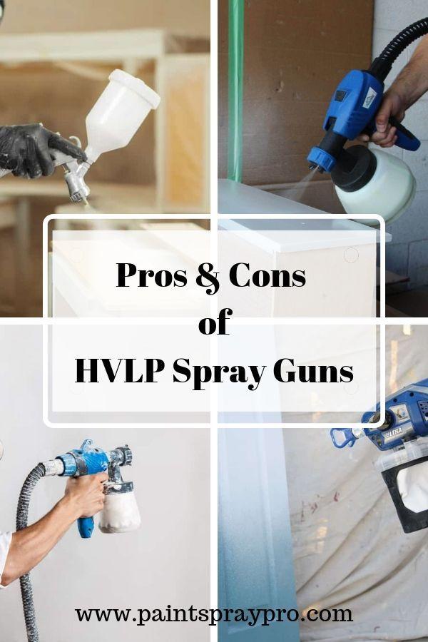 Why Choose An Hvlp Paint Sprayer Best Paint Sprayer Paint Sprayer Reviews Hvlp Paint Sprayer