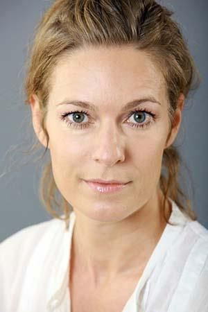 Lisa Martinek - Germany