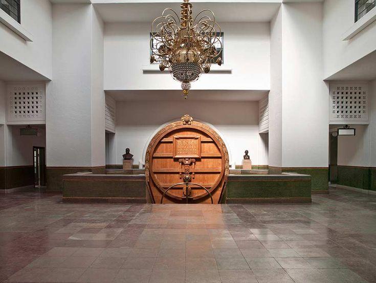 Bertelsen & Scheving Arkitekter ApS, restauration, transformation, decoration and detail