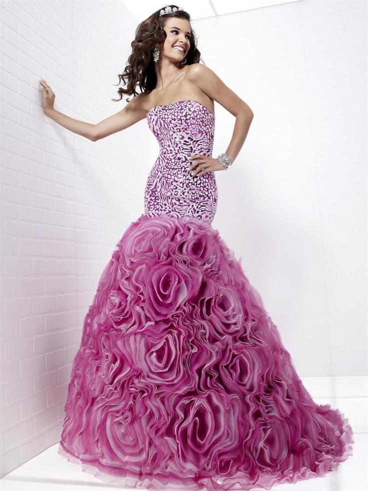 Mejores 103 imágenes de Tiffany Designs Dresses en Pinterest ...