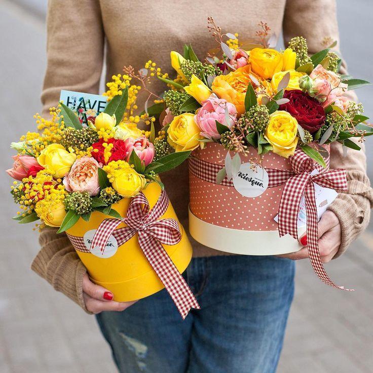 Сквозь метель мы чётко видим яркое цветочное солнце Обращайтесь за хорошим настроением ваших любимых