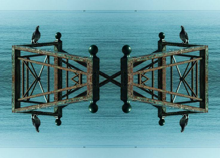 For Rene Magritte Vir Rene Magritte http://julianventer.com