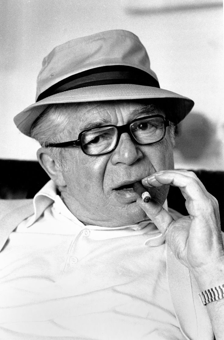 Billy Wilder was an Austrian-born American filmmaker, screenwriter, producer, artist, and journalist, whose career spanned more than 50 years and 60 films. He is regarded as one of the most brilliant and versatile filmmakers of Hollywood's golden age.