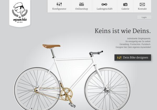 8 Beautifully Designed E-commerce Sites