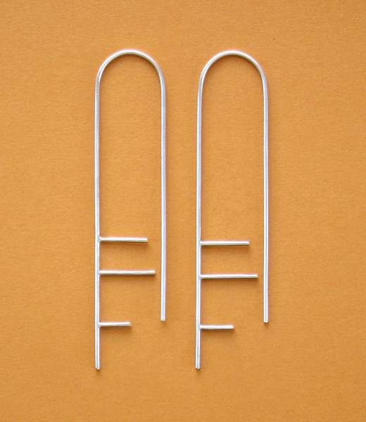 SES Design, Architecture Earrings