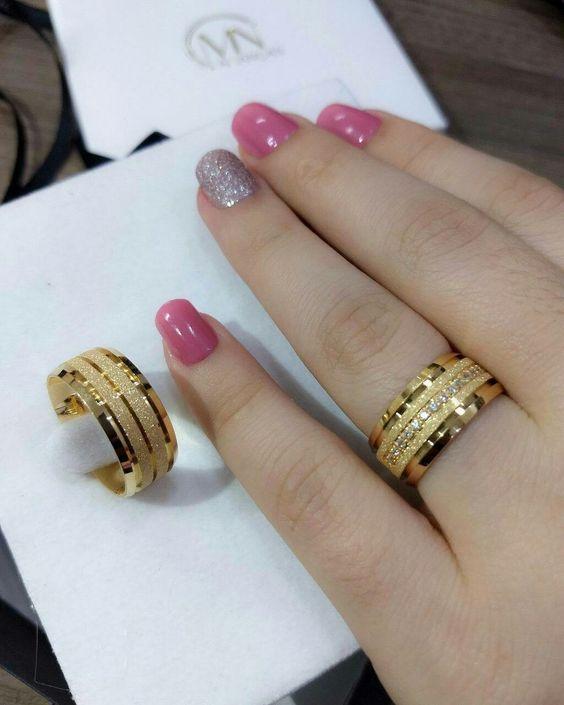 6b17b07930286 Designer Finger Rings Design For Men & Women - ArtsyCraftsyDad ...