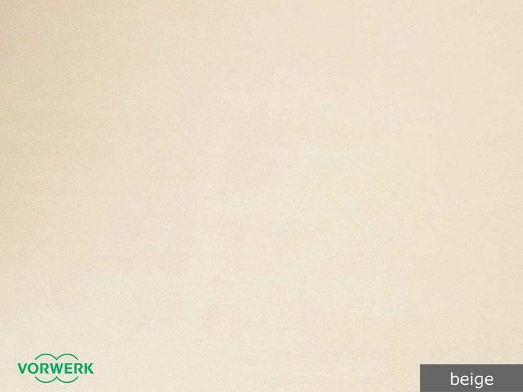 Teppichboden Vorwerk Bijou in 13 klaren Farben
