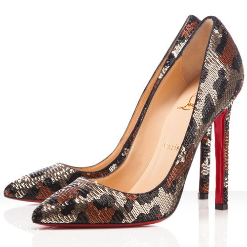 Pigalle 120mm Pumps Beige Red Sole Shoes Comfortable Limit Offer Best-Brand Fr Sale Christian Louboutin