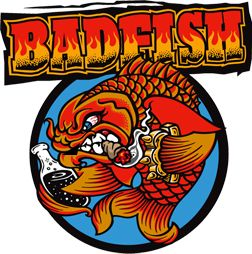 Badfish, A Tribute to Sublime at The Abbey Bar at Appalachian Brewing Company - Over the past 14 years, Pat Downes, Scott Begin, and Joel Hanks, collectively known as Badfish, have traversed borders, adopted friends, cruised highways, popped tires, loitered in parking lots, stormed clubs, blazed festivals, and raised the decibel level across their broad tour terrain.  #TheAbbeyBar