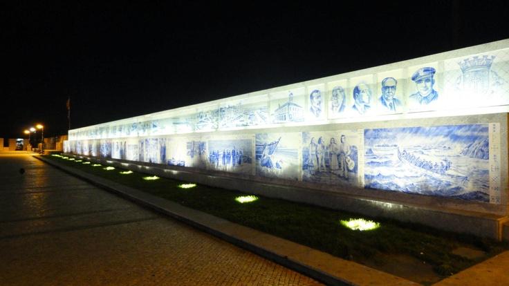 Azulejos Póvoa de Varzim