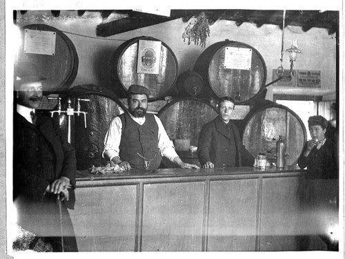 PORTO, Na região do Douro Litoral a pipa tinha, nos anos 50, 525 litros
