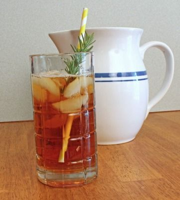 National Iced Tea Day - Daily Dish Magazine