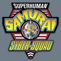 TV show: Superhuman Samurai Syber-Squad