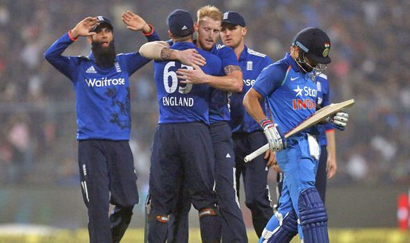 Ben Stokes exorcises Kolkata demons after finally guiding England to win over India