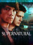 Supernatural: The Complete Third Season [5 Discs] [DVD]