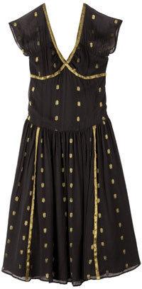 ShopStyle: Sari Dress