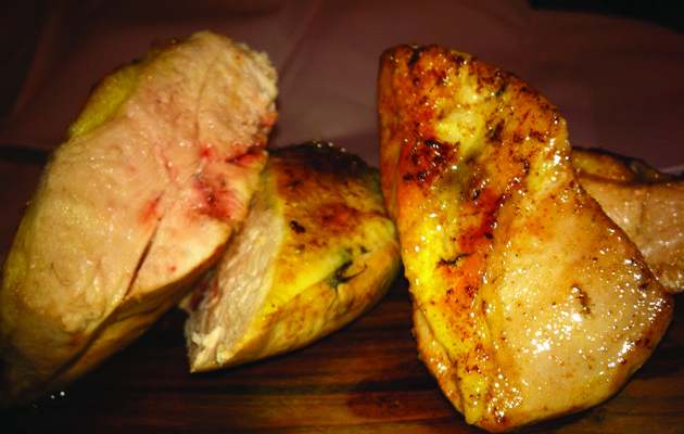 The best way to cook pheasant breasts will leave them succulent and delicious. Nobody wants a disappointing dry old breast.