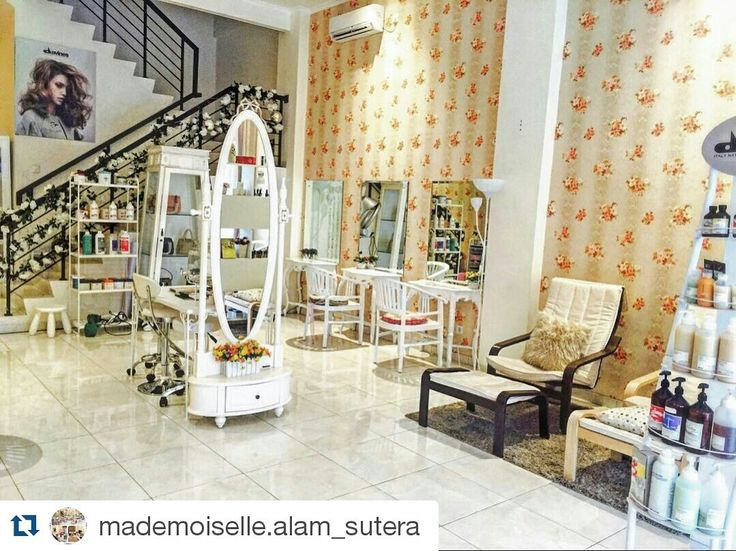 #Repost @mademoiseller.alam_sutera , thankyou for sent us this photo of Standing Mirror! We just love it when you send us your favorite #unihomefurniture pieces so keep 'wm coming! :) #unihometestimonial