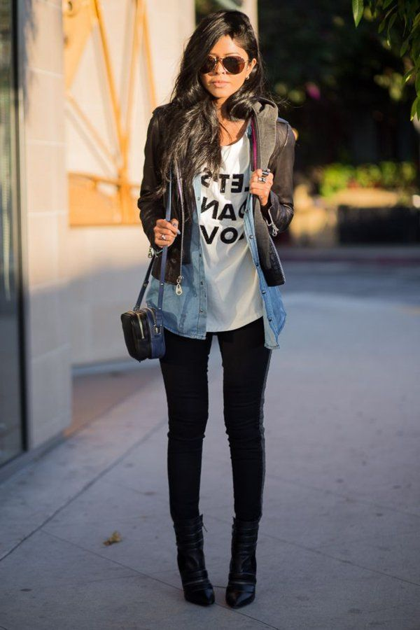 Mode feminine - comment s'habiller avec du style