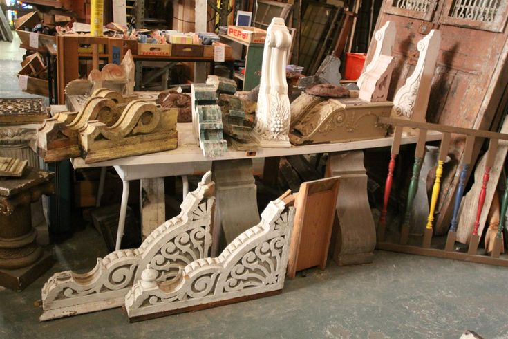 17 best images about architectural salvage corbels on for Architectural salvage san francisco