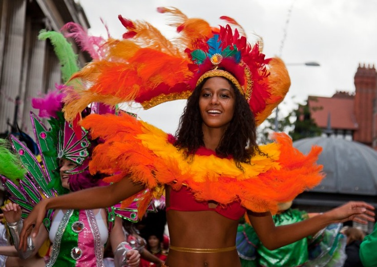 FAMILY EVENTS. Nottingham Carnival