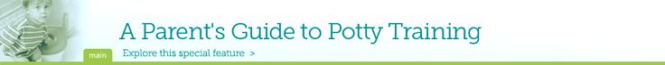 Potty training readiness checklist: physical, cognitive, and behavioral signs.