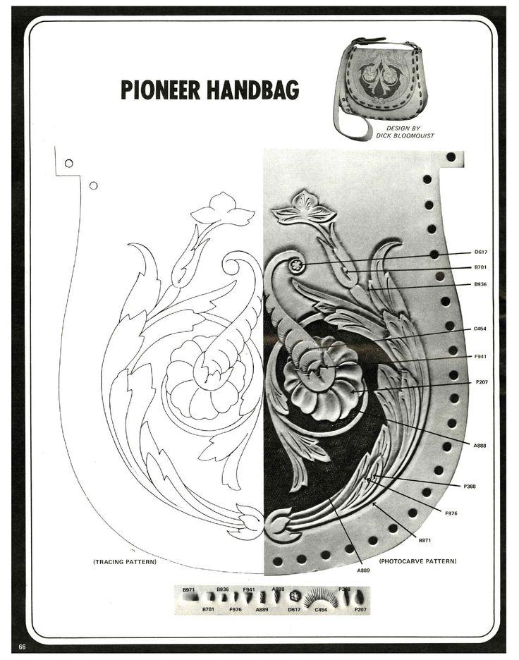 PIONEER HANDBAG !!