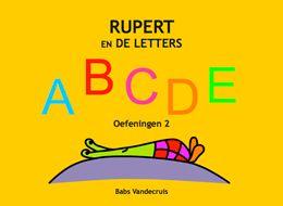 Rupert en De Letters: Oefeningen 2