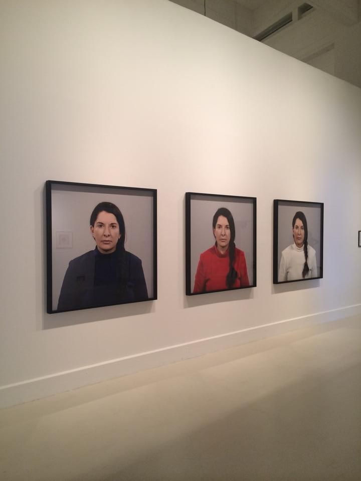 """contemporary art marina abramovic essay 3) marina abramović, art must be beautiful, artist must be beautiful,  called  ulay, and then with the italian contemporary artist paolo canevari)  walter  benjamin published a famous essay on """"the work of art in the age of."""