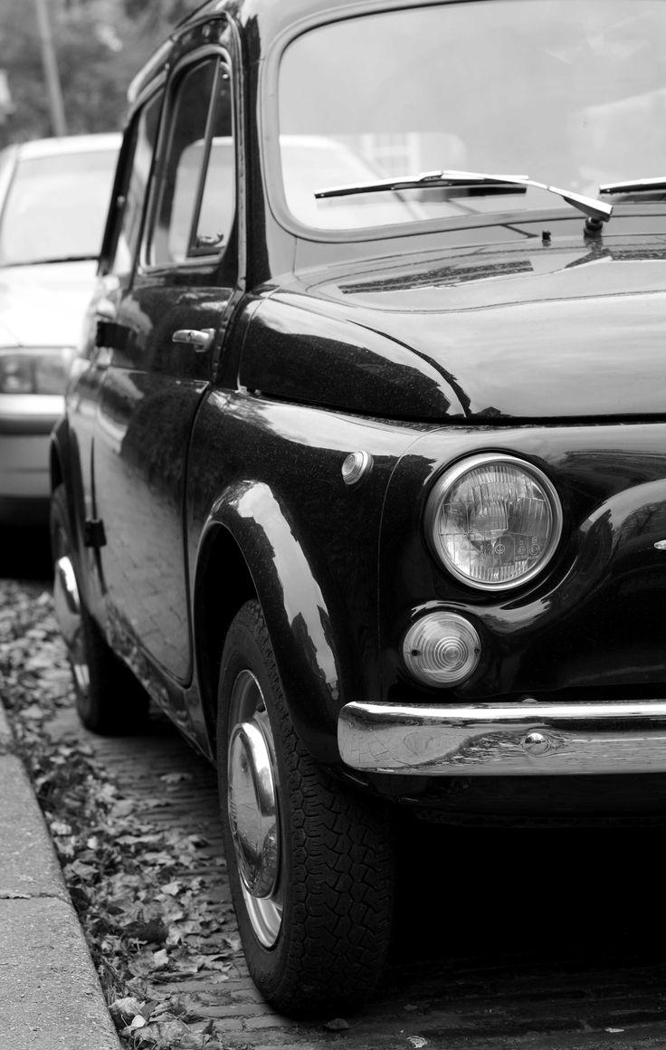 Shootingitaly.it / Francesca Sottilaro Una bella Fiat 500 Giardinetta