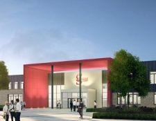 Gloucester Academy, Gloucester http://floodprecast.co.uk/sectors/education/gloucester-academy-gloucester/