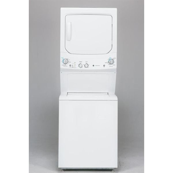 Ge Vented Combination Washer And Dryer Lowe S Canada Laundry