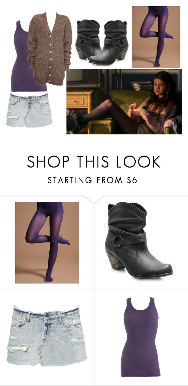 """Selena Gomez As Mary [Set218]"" by jacdewolfe on Polyvore featuring Disney, ASOS, Wet Seal, Topshop, another cinderella story and selena gomez"