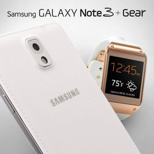 Aggiungi un mondo di funzioni al tuo Samsung #GalaxyNote3: con #SamsungGear sei ancora più multitastiking e #cool! http://www.samsung.com/it/microsite/galaxynote3+gear/?pid=it_home_thelatest_left1_note3-gear_20130913