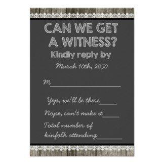 Red Neck Wedding Invitations | Redneck Wedding Invitations, 119 Redneck  Wedding Invites .