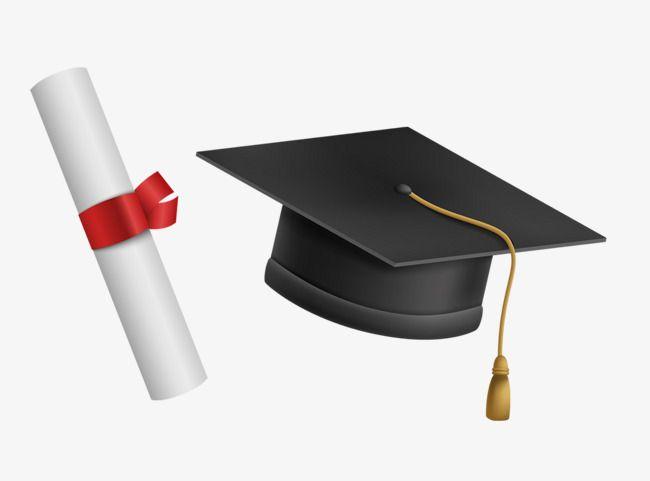 Creative Graduation Png And Psd Creative Graduation Psd