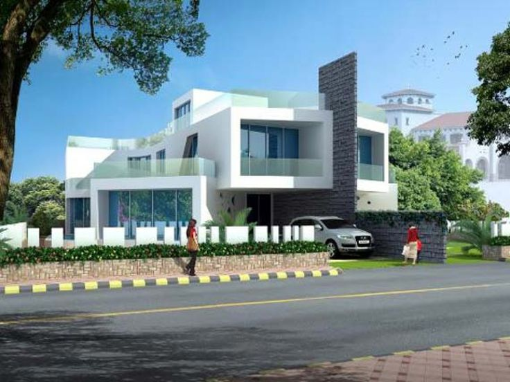 Modern Bungalow House Plans And Designs  Trend Home