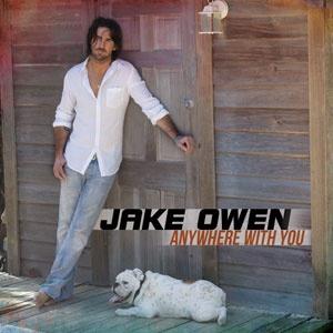Jake Owen - Anywhere With You Lyrics & Cover
