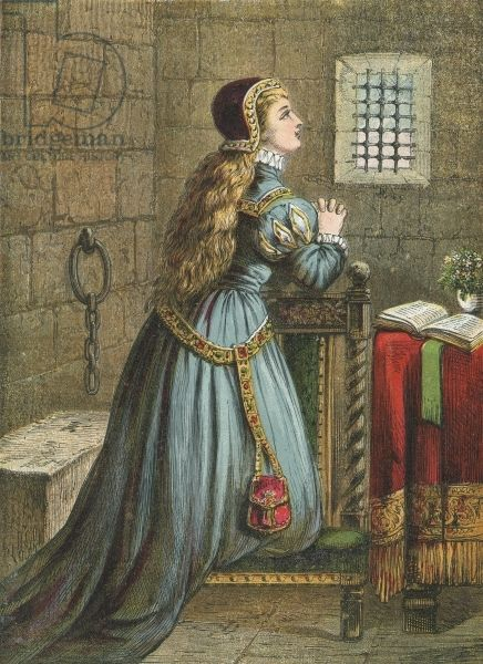 religions in tudor Mary tudor was born in roman catholic england in 1516 the only surviving  child of catherine of aragon, first wife of king henry viii, mary was brought up as  a.