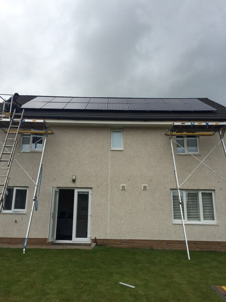 Do solar panels work on a cloudy day in Scotland?  They do! Find out why here - http://www.greenpower-technology.co.uk/solar-pv/do-solar-panels-work-on-a-cloudy-day-in-scotland/