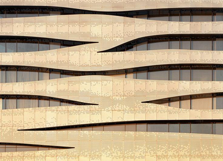 Gallery of The Park Hotel / Skidmore Owings & Merrill - 17