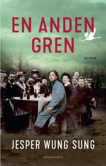 Læs om En anden gren. Bogen fås også som eller Lydbog. Bogens ISBN er 9788763856379, køb den her