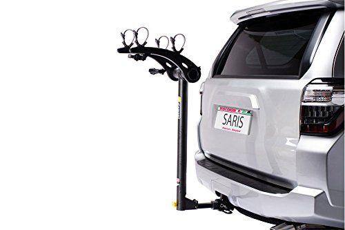 Saris Bones 2-Bike Hitch Rack