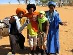Travelkidsnomades.    Ga op reis door woestijnen en wadi's. Als een echte nomade!    http://www.snp.nl/reizen/afrika_en_midden_oosten/gezinsvakanties