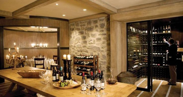Tour New Zealand's luxury vineyards