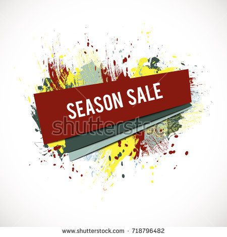 vector holiday banner background new year sale template merry christmas sale banner season sale