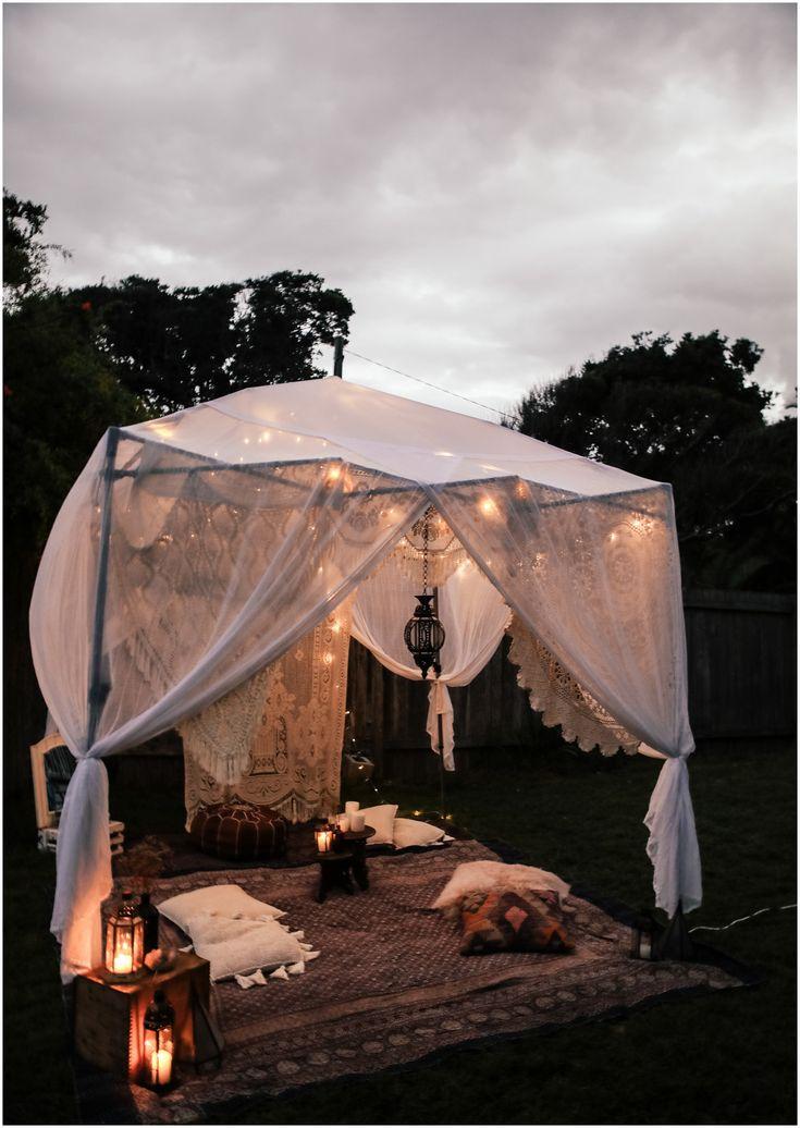 25 Unique Camping Tent Decorations Ideas On Pinterest